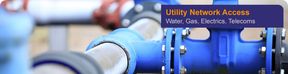 United Utilities Approval